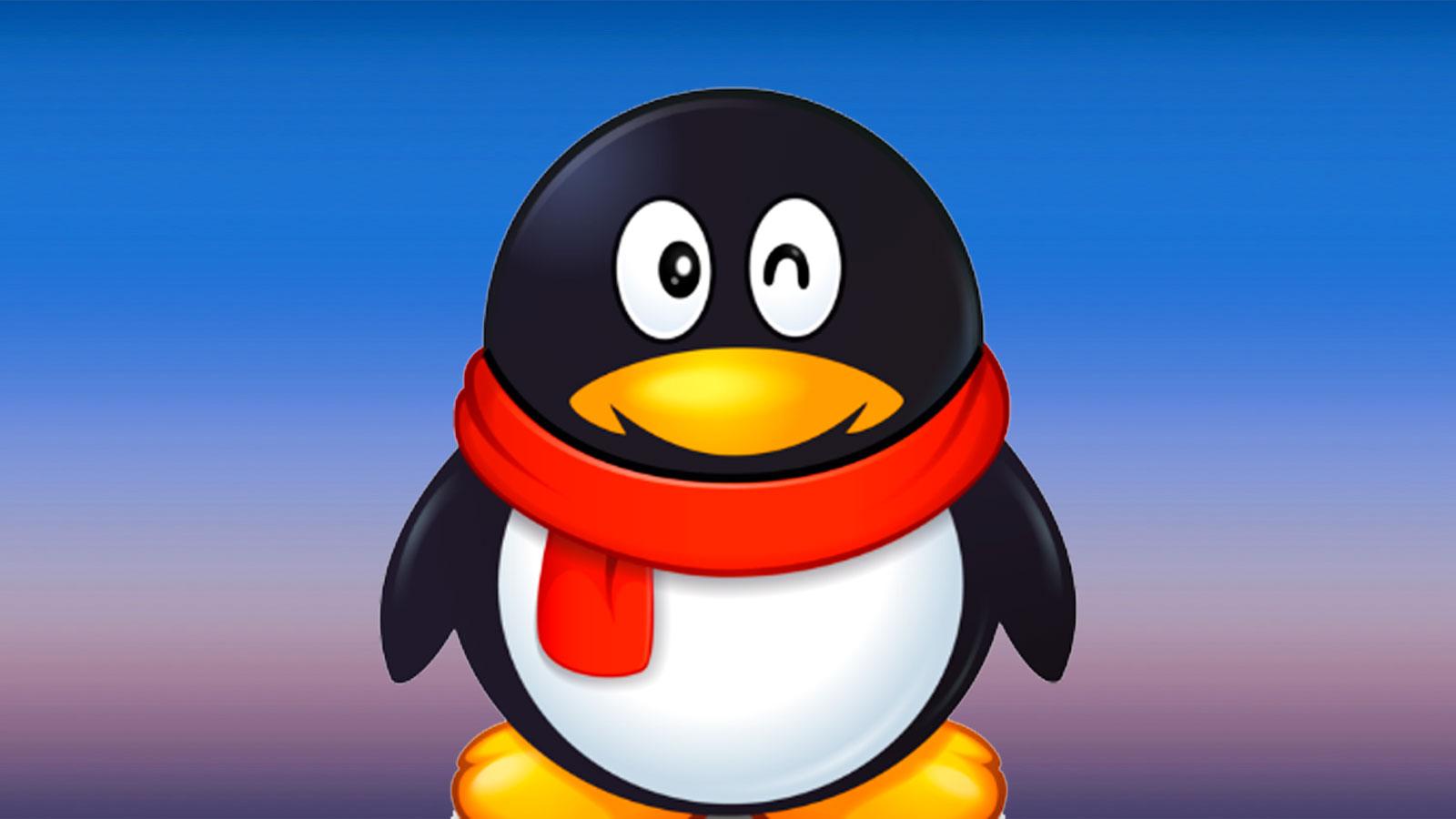 Meet Tencent S Qq Penguin Popicon Life