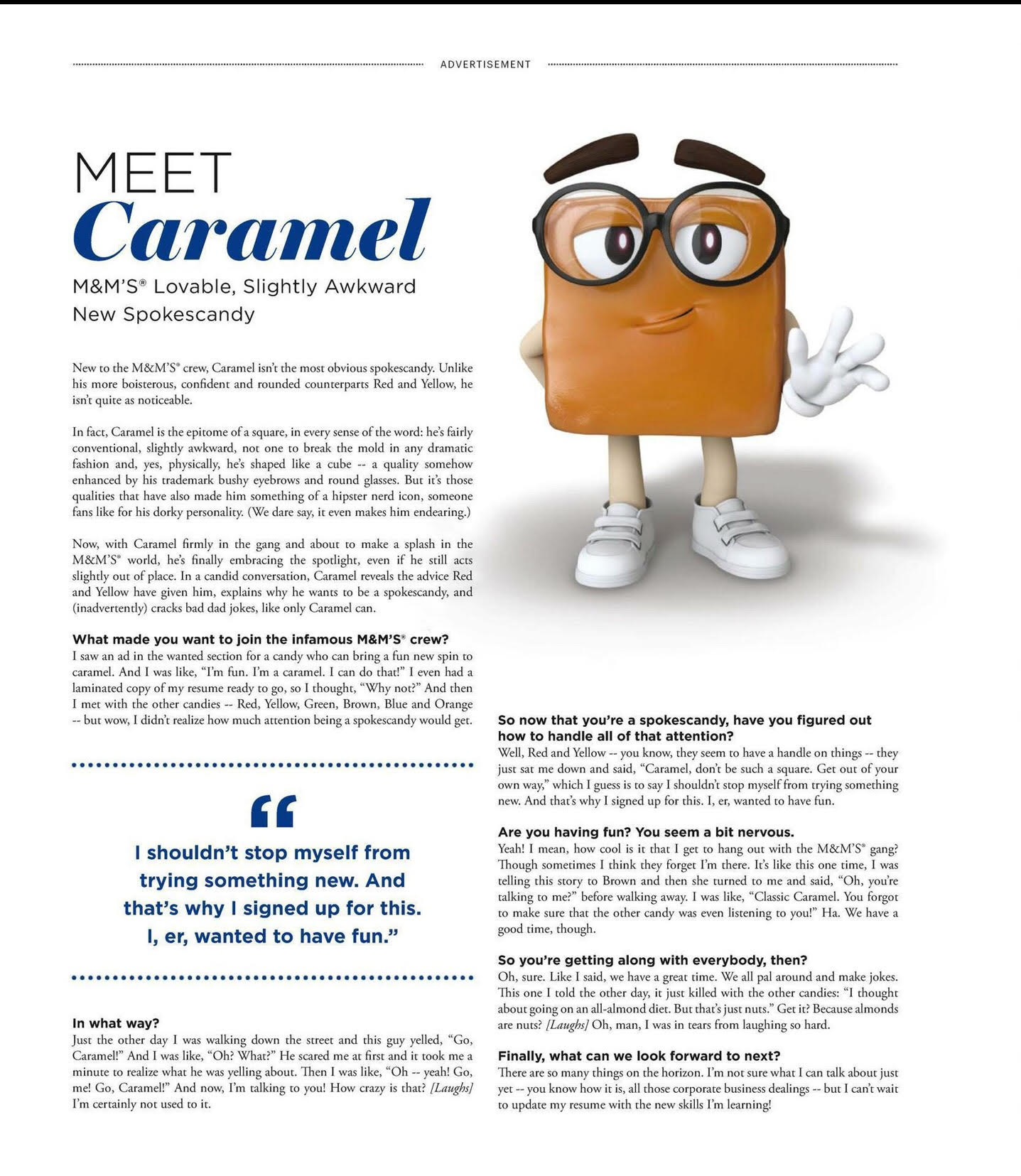 m&ms_caramel_rolling_stone_interview