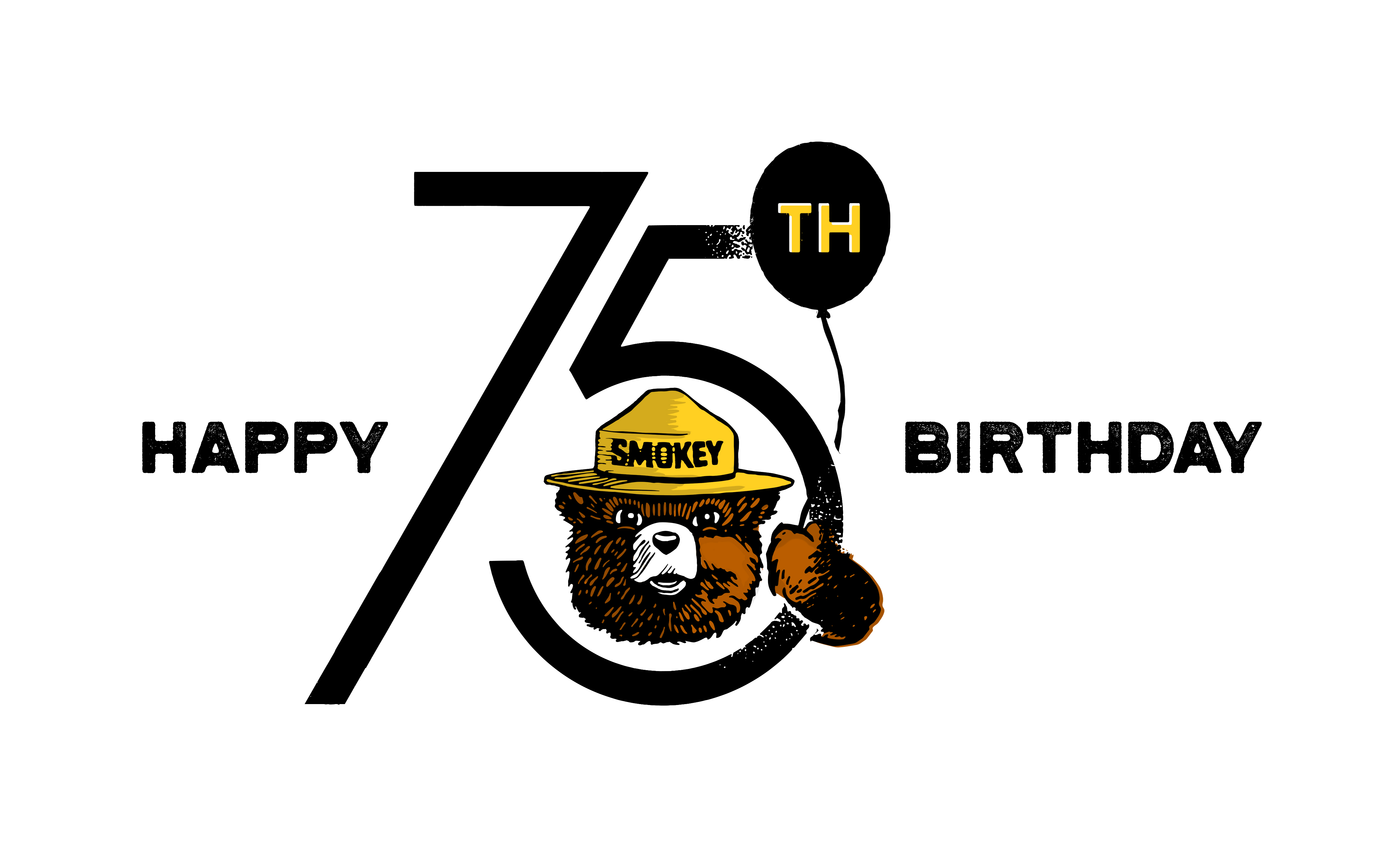 smokey_bear_75_logo
