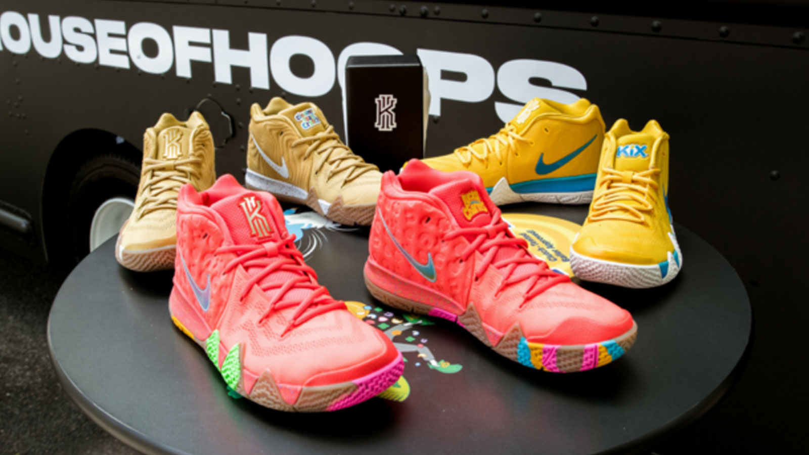 nike kyrie cereal