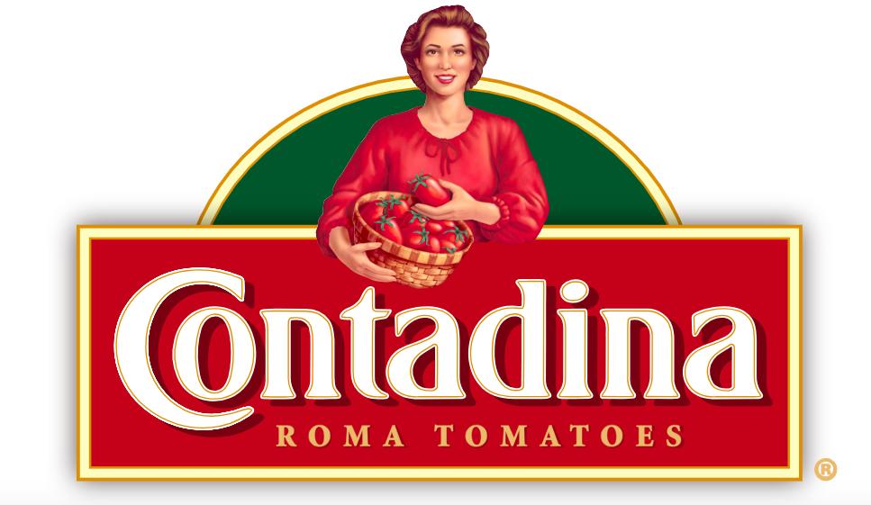 contadina_logo