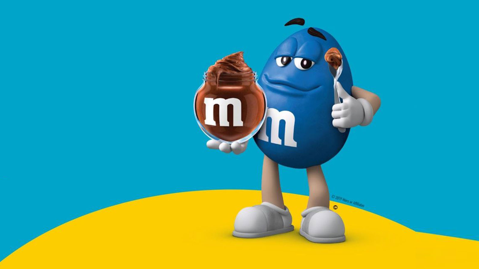 What Happened To Hazelnut The New M M S Spokescandy Popicon Life