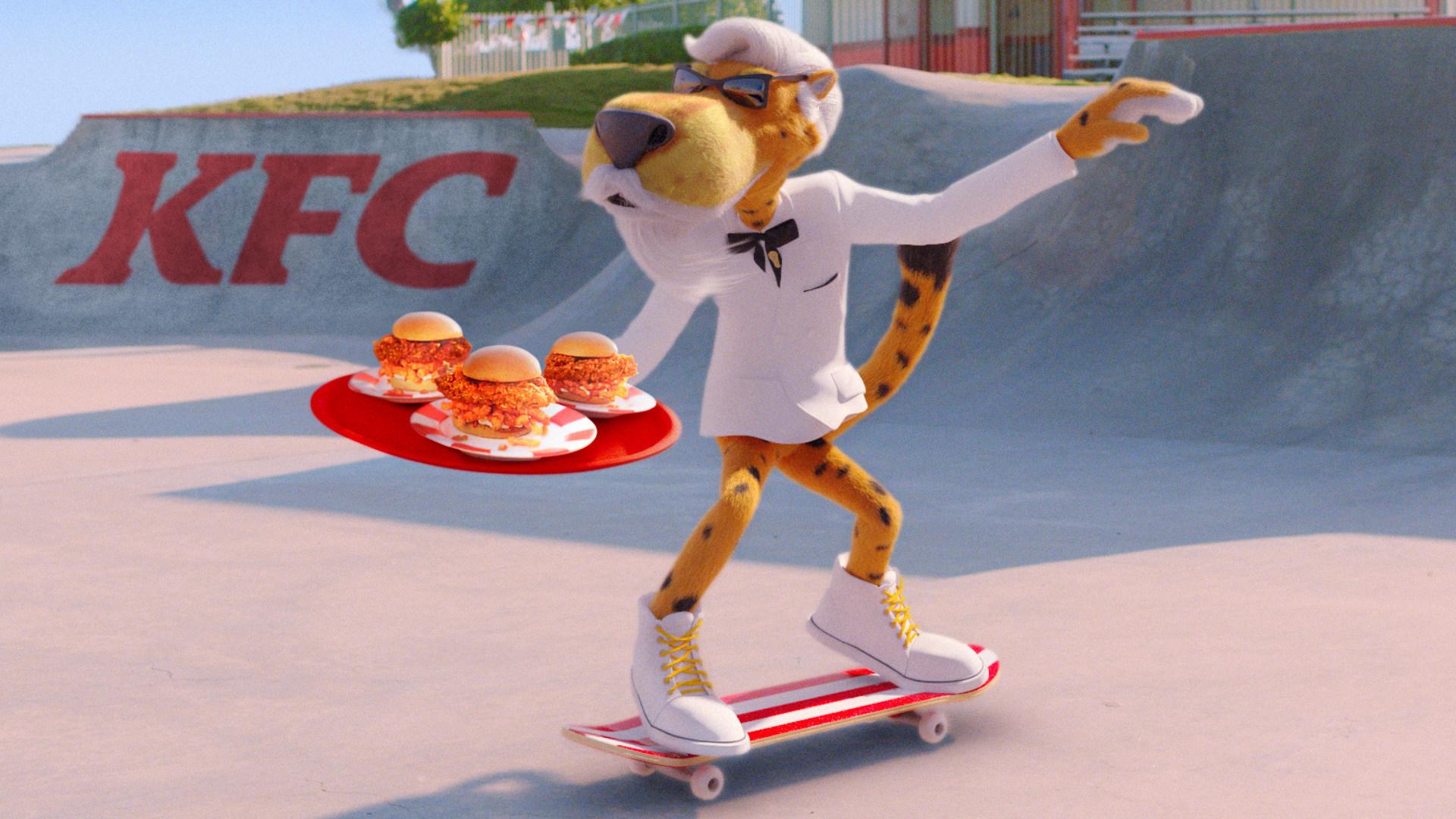 KFC-Cheetos-Hero-PR-Still