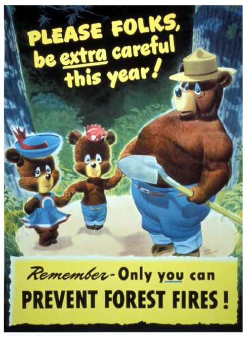 smokey_bear_1947