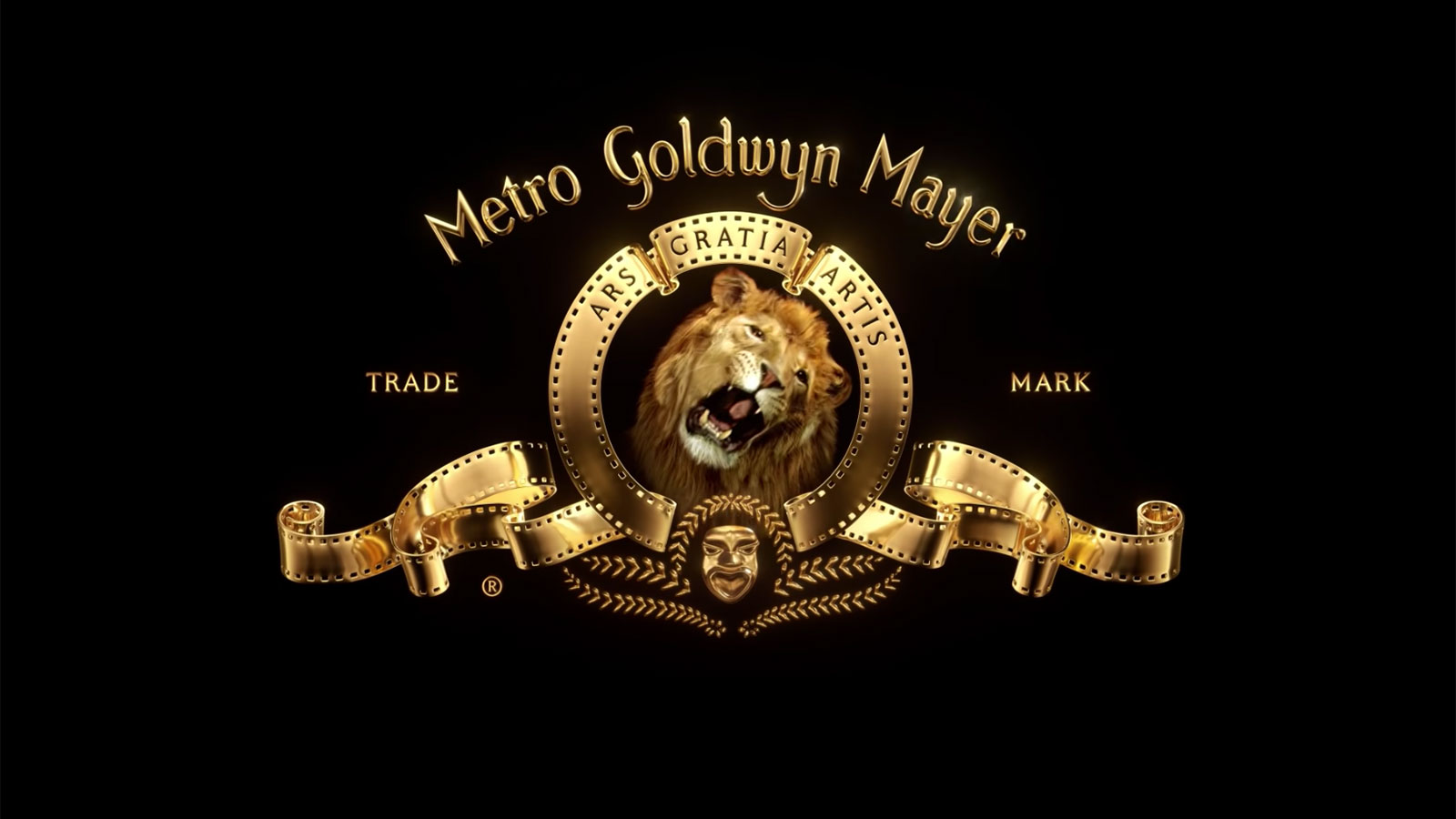 The Metro Goldwyn Mayer Lion Evolves for the Modern Age | PopIcon.life